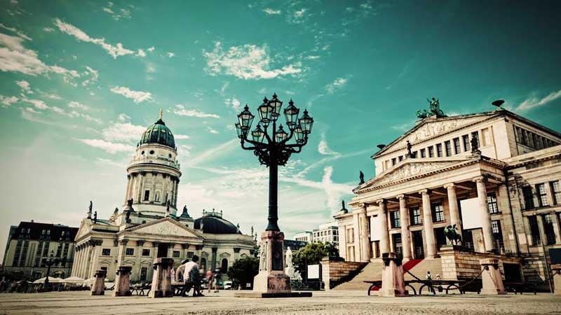 Mundo Joven Tours Europa