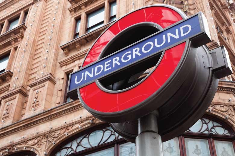 Buscador de vuelos a Londres