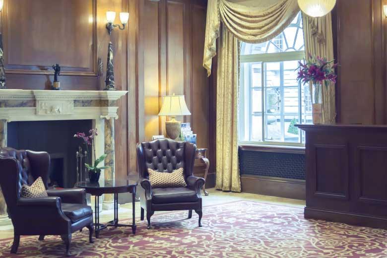 Reservar hotel barato en Londres