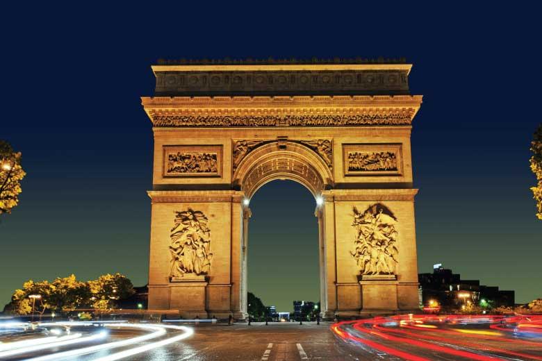Seguro de viajero en París