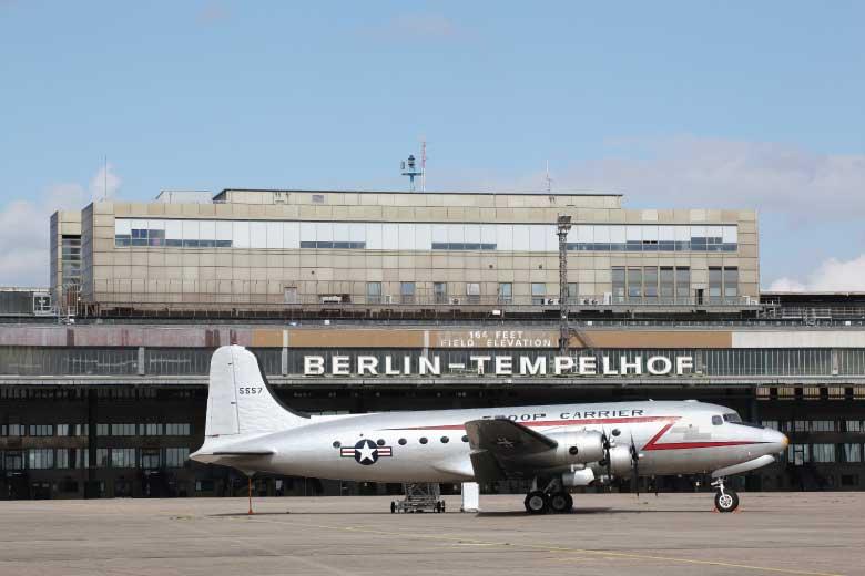 Buscador de vuelos a Alemania