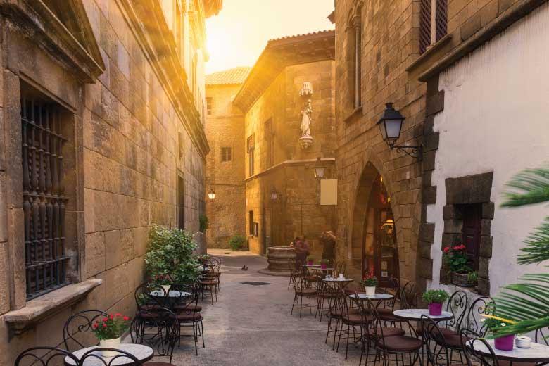 hoteles en barcelona baratos centricos