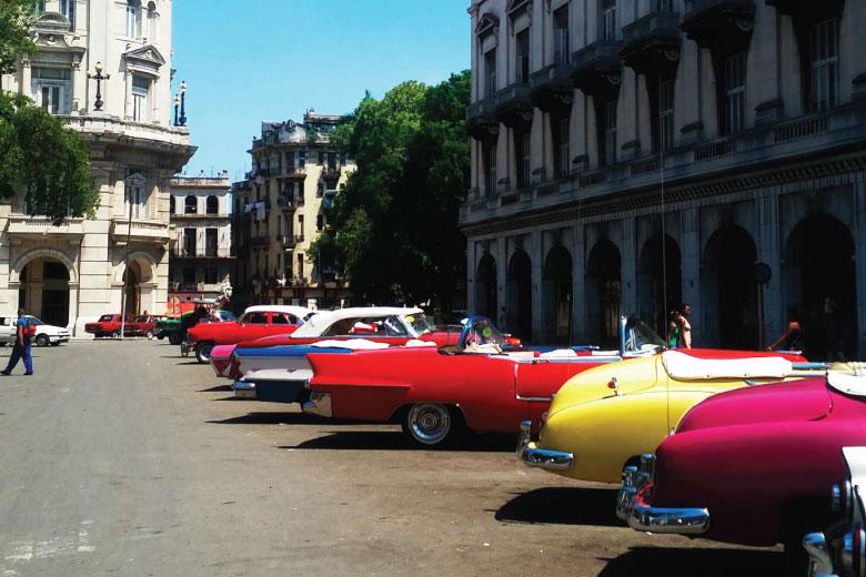 Seguro de viajero en La Habana