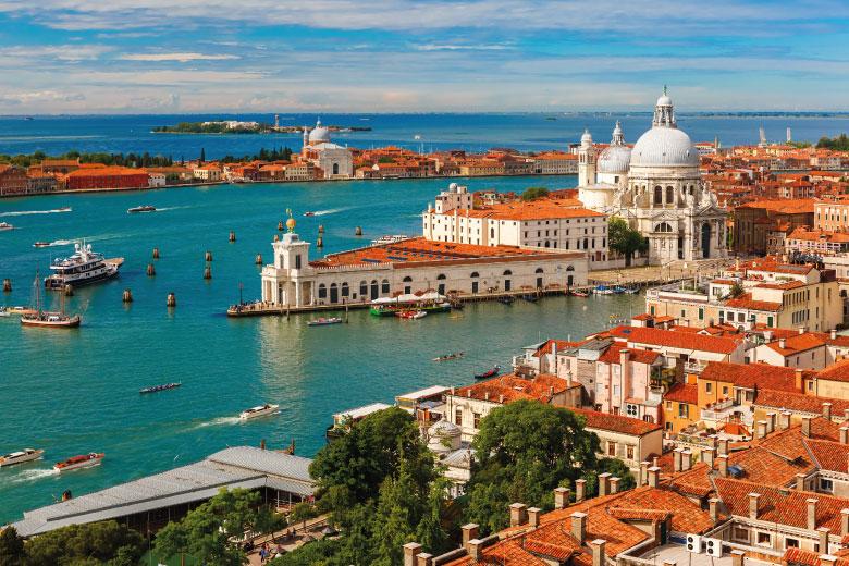 Piden visa en Italia para mexicanos