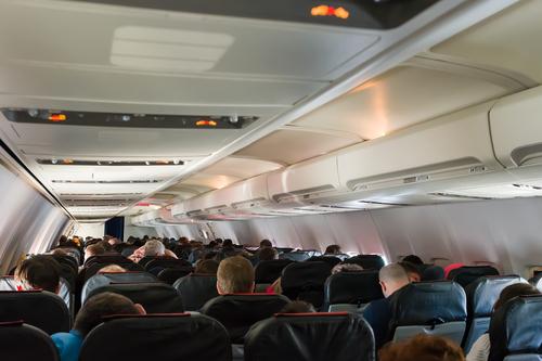 vuelo canada
