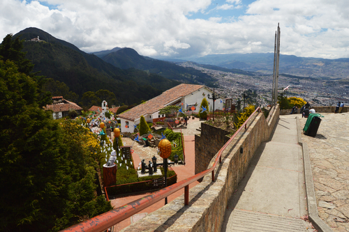 viajes a Colombia